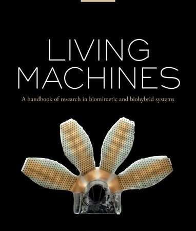 The Living Machines Handbook is available !